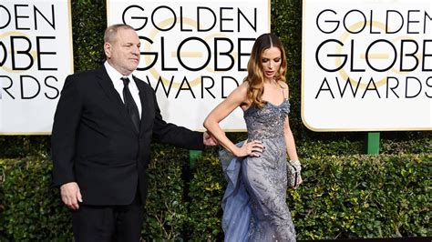 Harvey Weinstein and Georgina Chapman Reportedly Settled