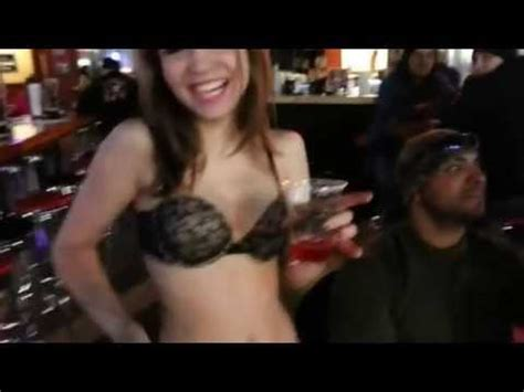 The world famous Minnow Bomb at Redneck Heaven - YouTube