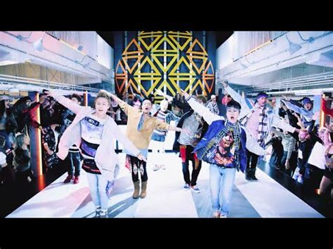 GENERATIONS from EXILE TRIBE / 「AGEHA」Music Video ~歌詞有り~ - YouTube