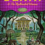 TOUR: Death and the Brewmaster's Widow (Loretta Ross