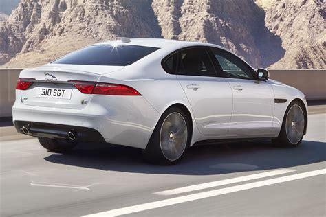 Watch Live Unveiling Of New 2016 Jaguar XF Here [Update:Official Photos Added] | Carscoops