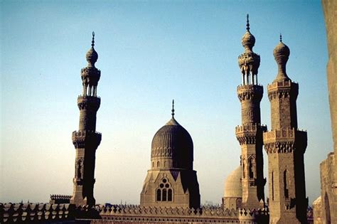 18 - The Modernization of Cairo | Lecture Notes | The