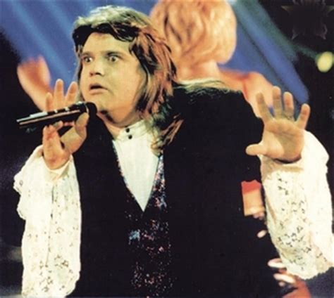 Lead Singers: What is Meatloaf's real name? - The Music