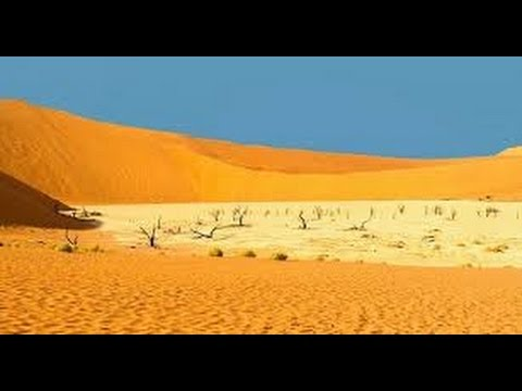 Namibia Tour: Intimate Tribal and Safari Experiences in