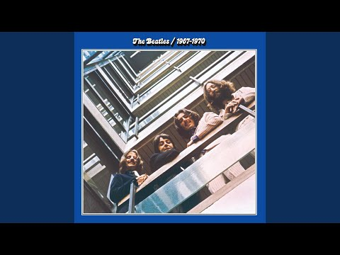 The Beatles / 1962-1966 : Disc 2 -The Red Album- (ザ・ビートルズ / 1962~1966