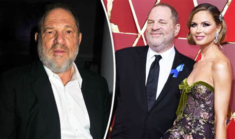 Harvey Weinstein admits 'I've caused a lot of pain' as his