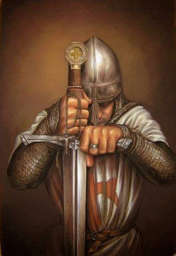 Defenders of the Church – Order of the Temple of Solomon