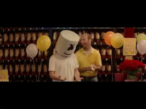 Marshmello - Summer (Official Music Video with Lele Pons