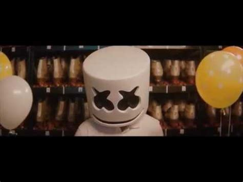 Marshmello - Summer 1 Hour (Official Music Video) with