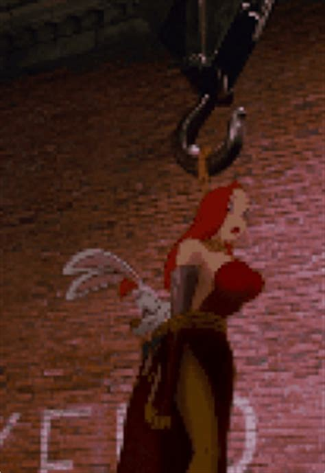 Jessica Rabbit GIF - Find & Share on GIPHY