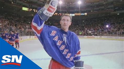 20 Years Later: Wayne Gretzky's Last Game   SN Presents